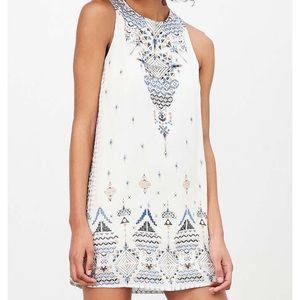 Urban Outfitters Guinevere dress